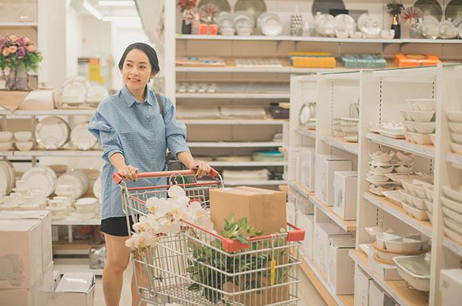 como atrair clientes para loja de presente e decoração